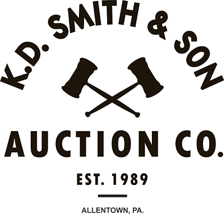 K.D. Smith & Son Auction Company