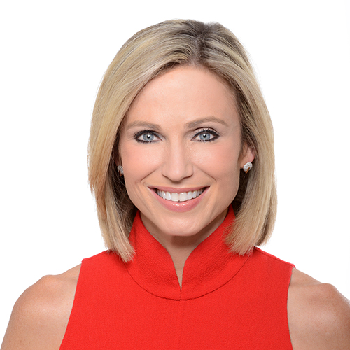 From Devastation to Transformation: Amy Robach Reflects on Life Before, During and After Breast Cancer